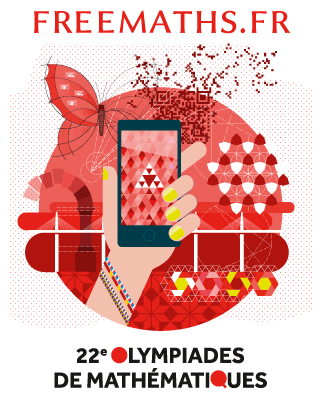 Freemaths - Palmarès 2015, Olympiades de Maths Académie de Paris