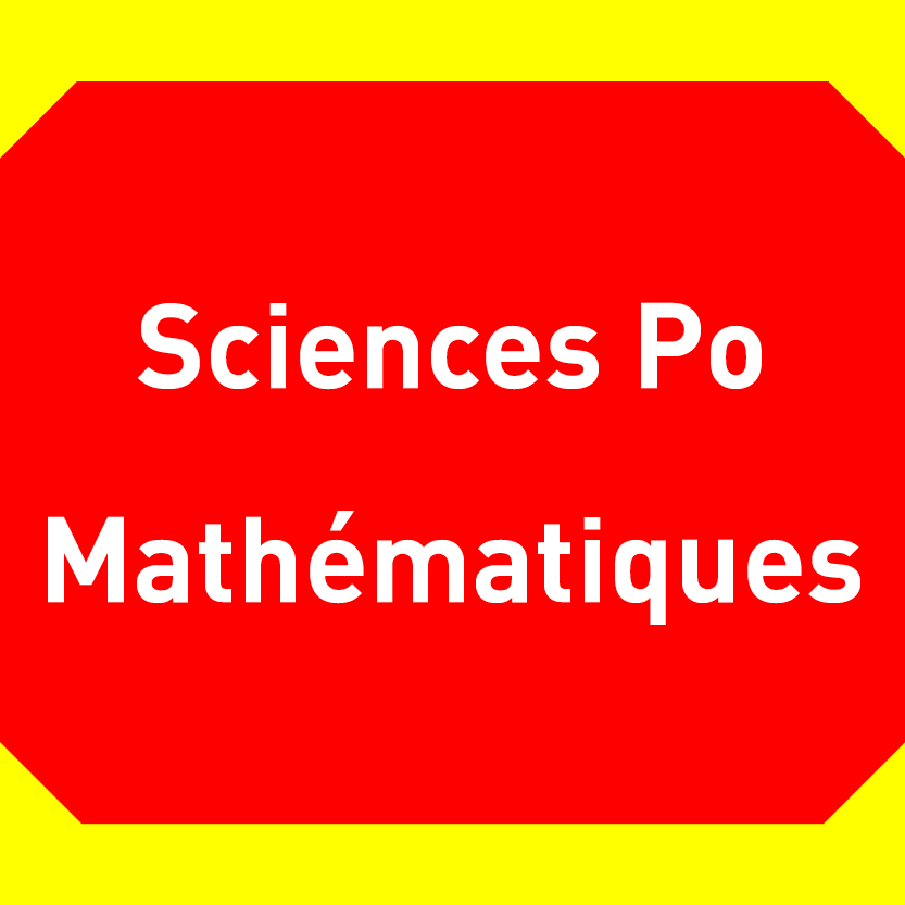 Sciences Po Calendrier Universitaire.Freemaths Mathematiques Au Concours Sciences Po Paris